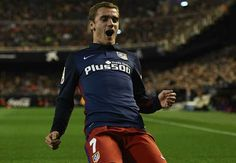 RUMOURS: Man Utd will pay 'whatever it takes' to land Griezmann
