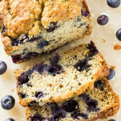 This moist and delicious Blueberry Banana Bread has the perfect combination of bananas and fresh blueberries that is super simple to make! Hi everyone! It's Jenn from Deliciously Sprinkled back with a delicious Blueberry Banana Bread recipe perfect for Spring/Summer! This moist and easy to make banana bread starts out by using my all-time favorite Banana Bread …