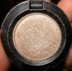 MAC Eyeshadow - Retrospeck. One I've never bought but always loved..