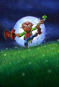 Merry Little Feller...