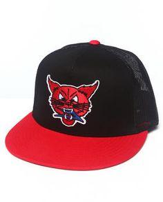 Volcom | Bobcat Cap. Get it at DrJays.com