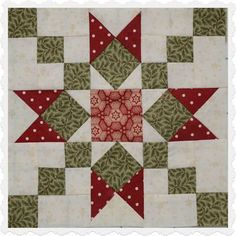 Quilting - Holiday & Seasonal Patterns - Summer Patterns - Mystic ... : patchwork quilt chords - Adamdwight.com