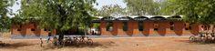 Secondary School, Dano, Burkina Faso
