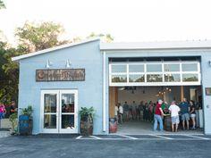 Crooked Thumb Breweryin Safety Harbor, Florida