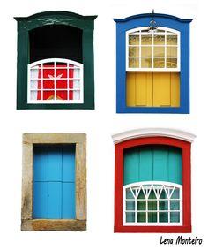 ''Da janela lateral do quarto de dormir, vejo uma igreja, um sinal de glória.Vejo um muro branco e um voo de passaro.vejo uma grade, um velho sinal...M.Nascimento