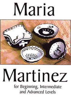 Martinez Art Projects for Kids:  The history and culture of the Southwest Pueblo Indians is integrated with the introduction of master potter, Maria Martinez.  The steps in making pottery are explored in preparation for the students to shape and decorate their own pottery.