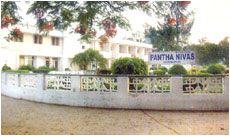 OTDC Panthanivas - Chandipur - Orissa