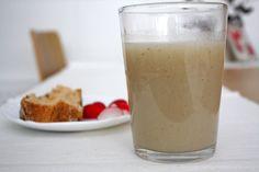 Misha's blog: Domácí ovesné mléko