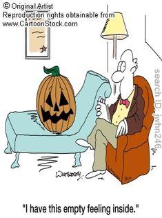 Pumpkin Psychologist