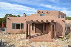 3 bedrooms / 3 bathrooms / AbqMoves.com / 2,403sqft / 63 Crystal Ln- Private CUSTOM Home~VIEWS~Community Water~3-Car-GARAGE! (Sandia Park, NM) / Mike Bigelow 505-688-5363 / How much is your Albuquerque, NM house worth? / Homes for Sale Albuquerque NM / Bigelow Real Estate 505.899.0345