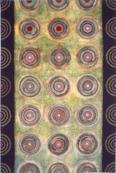 Ilze Aviks - Textiles Artist and Instructor | Book Of Hours | 3