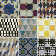 Cool Idea: Magnetic Wall Tiles