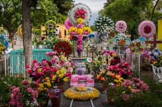 Day of the Dead Images from Jalisco, Mexico ⋆ Photos by Dane Strom