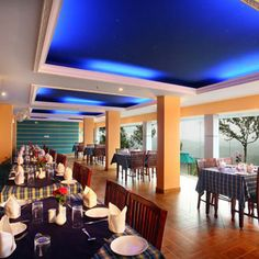 #Hotel: MISTY MOUNTAIN RESORT, Munnar, India. For exciting #last #minute #deals, checkout #TBeds. Visit www.TBeds.com now.