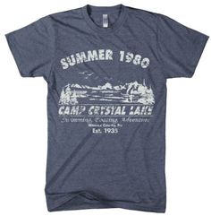 Camp Crystal Lake Summer 1980 T-Shirt Vintage Movie Tee XL Crazy Dog Tshirts,http://www.amazon.com/dp/B007LUV358/ref=cm_sw_r_pi_dp_Oo09rb0S70R16SB1