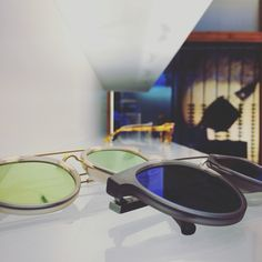 New Zero Lens Supersunglasses SUPER