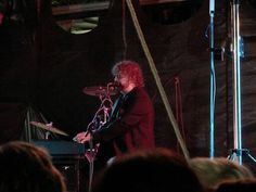 The Chas Hodges Band. 27/08/2011.