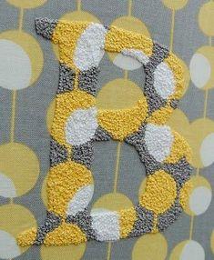 ニードルパンチでモコモコ刺繍。可愛いハンドメイド作品の作り方 | iemo[イエモ]