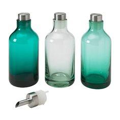 LIMMAREN Bottle IKEA Dishwasher safe.