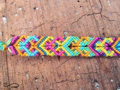 Beautiful friendship bracelet