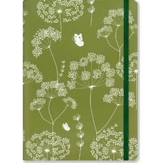 Queen Anne's Lace Journal (Notebook, Diary) (Small Journal Series)