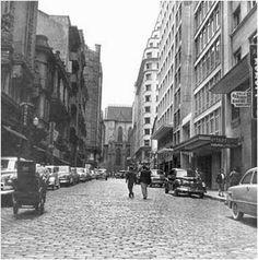 Rua Senador Feijó Ano: s/d.
