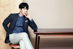 Kim Woo Bin #SIEG