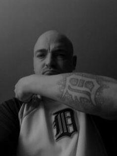 1000 images about detroit tattoos on pinterest detroit for Detroit d tattoo