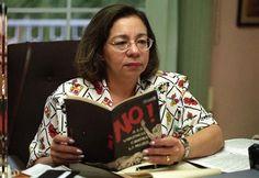 Magaly Pineda, Líder Feminista