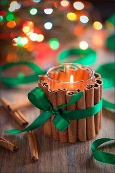70 Xριστουγεννιάτικες διακοσμήσεις με ΚΕΡΙΑ   ΣΟΥΛΟΥΠΩΣΕ ΤΟ