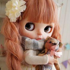 ***カスタムブライス***Custom Blythe***Candy*** - Auction - Rinkya