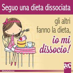#dieta #diet #rdd #robadadonne