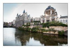 Gent krijgt Zoover(5) -award als beste hotelstad van ... (Gent)
