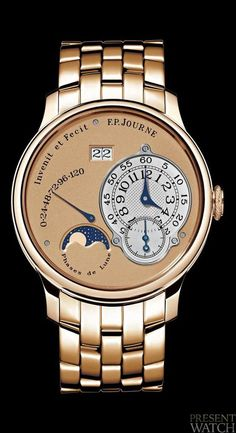 Octa Lune by FP Journe