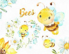 Ladybugs. Little animals watercolor clipart flowers leaves   Etsy Милая Иллюстрация, Картинки, Слоненок, Искусство Детской, Детское Искусство, Рисунок Животных, Пчелинное Искусство, Проекты Поделок, Поросята
