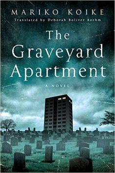 graveyard apartment mariko koike