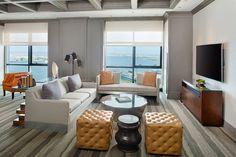 Manchester Grand Hyatt, San Diego - Presidential Suite