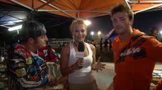 """GIL TV: DINAMICA EVENT!  Questa sera ore 21 su www.giltv.net  In questa puntata: SUPERCROSS PER LUCA!!!!   Sport, spettacolo e beneficenza in una serata fantastica davanti a 4.500 spettatori   """"Una gara X Luca"""" questa giornata di sport organizzata dai fratelli Angelo e Luca Pellegrini in quel di Bagnolo Mella BS allo scopo di raccogliere fondi per le cure di Luca …   Buona visione!   www.giltv.net   www.streamit.it (Canale n° 15)"""