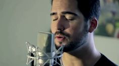 ¡Corre! - Jesse&Joy ( Israel Curbelo Cover )