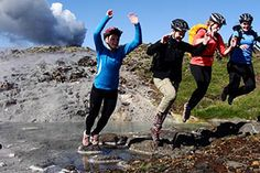 Iceland Activities - based out of Hveragerdi