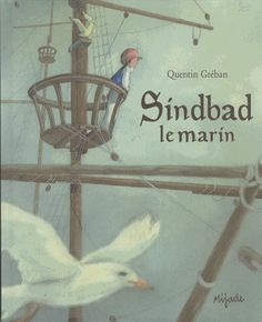 Sindbad le marin - Quentin Gréban