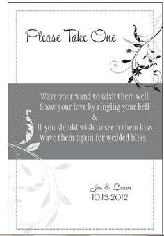 DIY Ribbon Wands   Weddings, Do It Yourself   Wedding Forums   WeddingWire