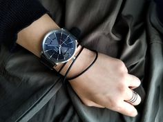 Fitness Life, Mens Fashion, Watches, Leather, Accessories, Style, Moda Masculina, Swag, Man Fashion