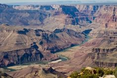 Grand Canyon Arizona  - South Rim 'took an entire day out of my Vegas trip just to experience this beauty'