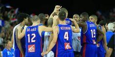 Basket - Euro - Eurobasket: le huitième de finale, le match à ne pas rater pour les Bleus