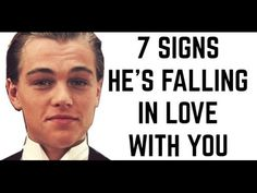 4 Signs that a Man LOVES you and Adores You (number 2 may surprise you) - YouTube