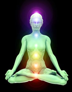 Here's a good way to assess the different aspects of your life: Take just three minutes to complete this chakra quiz and identify where your strengths and weaknesses lie.