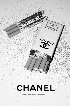 Im not promoting smoking in anyway / but; I actually like this shot, art comes in all forms and can create a talking point. Then our minds are opened up in a good way.
