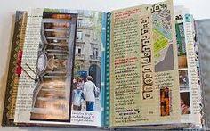 Risultati immagini per travel journal