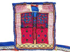 Vintage Banjara Neck Yoke Full of Zari Work and Mirror Embroidery Neck Yoke Vintage fabric Embroidered Patch, Ethnic style Patch,kuchi beads Embroidery Patches, Hand Embroidery, Embroidered Patch, Embroidering Machine, Indian Fabric, Tribal Fabric, Cushions To Make, Tribal Belly Dance, Vintage Textiles